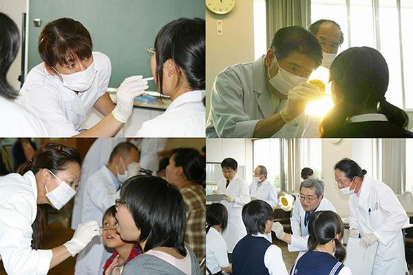 野田市 検診